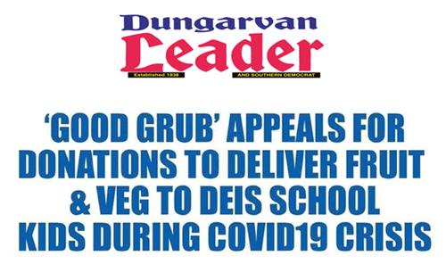Dungarvan Leader