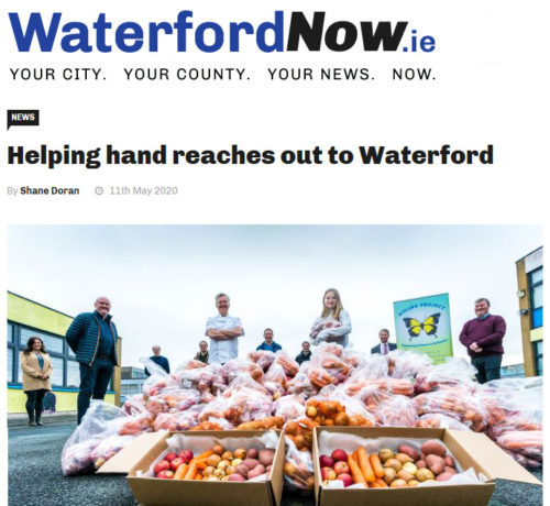 Waterford Now